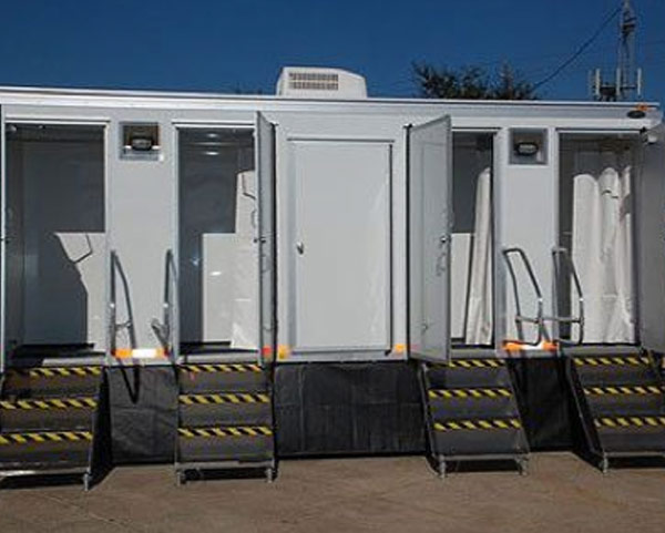 Shower Trailers Formaloutings Com
